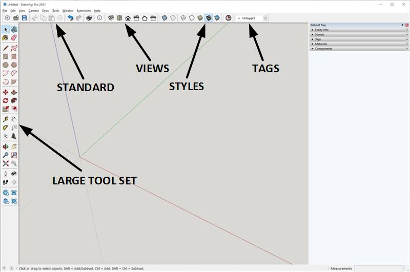 Bob Penoyer's Getting and Using SketchUp Page